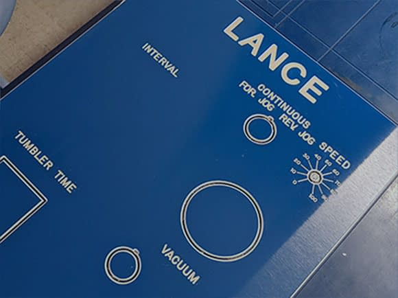 About Lance Industries