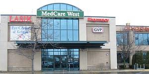 medcare-west-building
