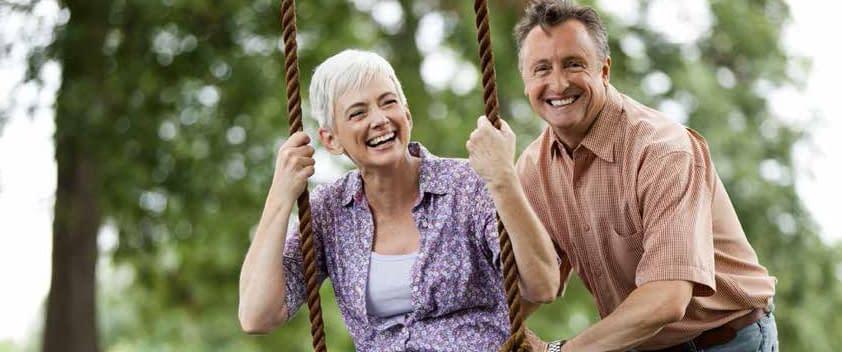 couple older
