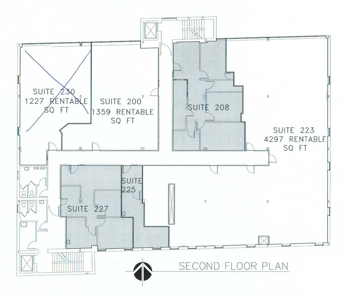 SecondFloorPlan