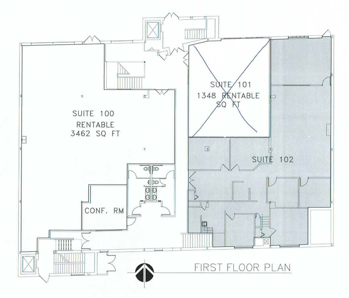 FirstFloorPlan